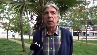 yardim kampanyasi -  Efsane futbolcunun Avusturaya'daki oğlu için Türkiye harekete geçti