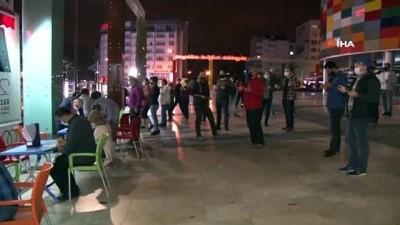 okul muduru -  Kızılay'a destek için bir meydan okuma da Antalya'dan