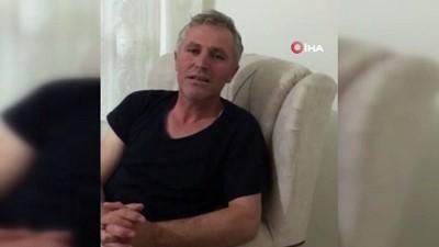 bassagligi -  Taşkınpaşa Köyü'ndeki cenaze namazını kıldıran din görevlisi konuştu