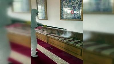 - Almanya'da 9 Mayıs'tan itibaren camiler ibadete açılacak