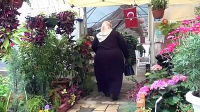 organik tarim -  Korona balkonları bahçeye dönüştürdü... Evde kalan vatandaşların yeni hobisi balkonda bahçe keyfi
