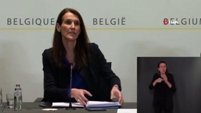 - Belçika'da normale dönüş resmen başladı - 11 Mayıs'ta tüm ticarethaneler açılacak, restoran ve kafeler kapalı kalacak