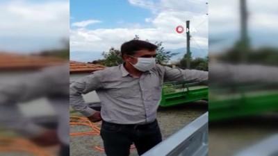 Şehit ailesi kampanyaya koyunlarını bağışladı