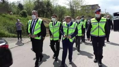 """Ordu Valisi Yavuz: """"Virüsten 19 kişi hayatını kaybetti, 220 kişi taburcu oldu"""""""