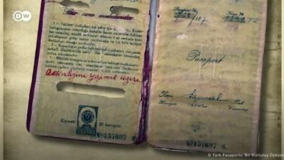 Türk pasaportuyla özgürlüğüne kavuşan Yahudiler