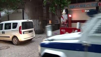 Diyarbakır'da kaynana dehşeti...Gelinini defalarca bıçakladı