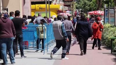 ocaklar -  Kırşehir'de normalleşme süreci Ahi Duası ile başladı