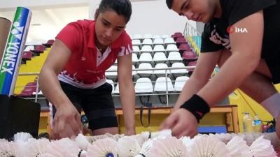 milli sporcular - Aliye, olimpiyat madalyası için Çin'de kampa girecek