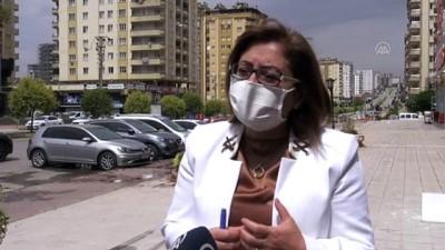 Belediyeler 'yeni normal'e hazırlanıyor - GAZİANTEP