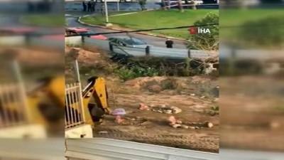 - İsrail, Filistinlilere ait mezarları yıkıyor - İsrail güçleri ile Filistinliler arasında mezar yıkımı arbedesi 3 yaralı