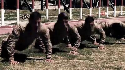 komando -  Jandarma komandolardan 'Mehmet ' türküsü
