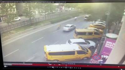 Mevzuata aykırı üst araması yapan 2 bekçi açığa alındı - İSTANBUL