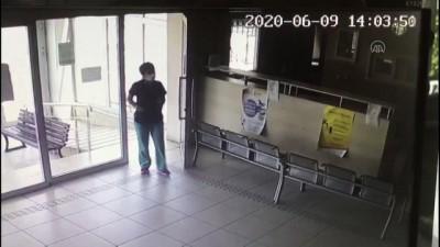 Sağlık çalışanlarına bıçak ve demir çubukla saldırı - İSTANBUL