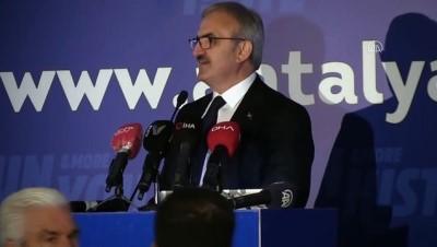 internet sitesi - Antalya'nın destinasyonu tek dijital platformda toplandı