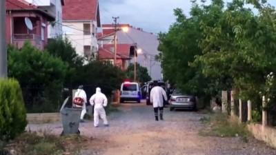 Av tüfeğiyle ikisi bekçi biri polis 5 kişiyi yaraladı - UŞAK