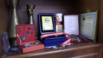 milli sporcu - Kulaçlarıyla denizleri aşan efsane yüzücü Ersin Aydın, rekorlarıyla anılacak - İZMİR