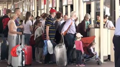 Türkiye'nin Kovid-19 tedbirleri, turizmde güvenirliği artırdı - ANTALYA
