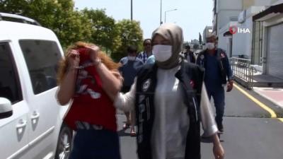 Adana'da uyuşturucu operasyonu: 1 tutuklama