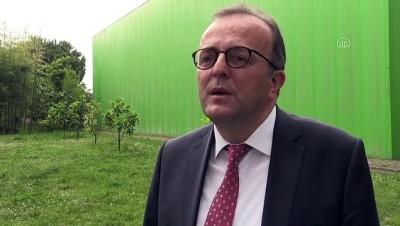 BİK Genel Müdürü Duran: 'Pandemi sürecinde yaşanan sıkıntıları minimize etmeye çalıştık' - ORDU