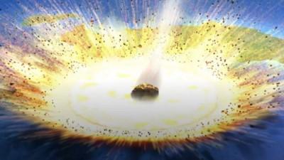 Dünyanın asteroidlere karşı savunma sistemi var mı?