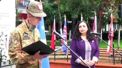 italyan -  - Kosova, Sırp işgalinden kurtuluşunun 21. yılını kutladı