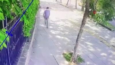 osmanpasa -  Ankara'da C.F.A.'yı öldüren zanlı tutuklandı