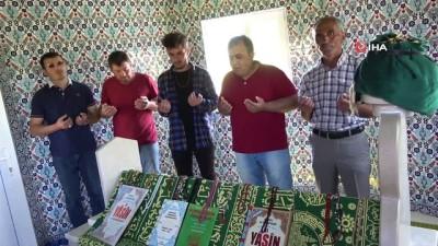 kredi karti -  'Yahya'lı mahalle...Bu mahallede erkeklerin ismi 'Yahya'
