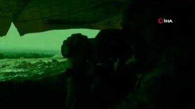 komando -  - Barış Pınarı bölgesinde 3 PKK/YPG'li terörist etkisiz hale getirildi