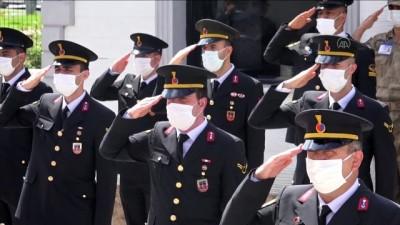 Jandarma Teşkilatının 181. kuruluş yıl dönümü - ADIYAMAN