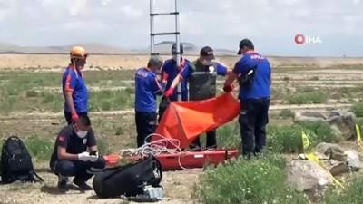 nayet zanlisi -  Su kuyusunda cesedi bulunan çoban 150 lira için öldürülmüş
