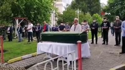 Amerika'da hayatını kaybeden üniversite öğrencisi toprağa verildi
