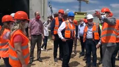 geri donusum -  Küçük Menderes havzasının katı atıkları elektriğe dönüşecek