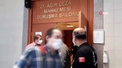 ABD İstanbul Başkonsolosluğu görevlisi Nazmi Mete Cantürk'ün yargılanmasına devam edildi