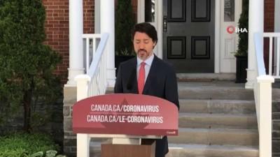 - Kanada-ABD sınır kısıtlamaları 21 Temmuz'a kadar uzatılacak