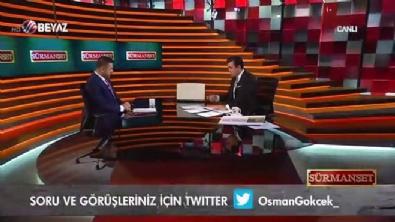 osman gokcek - Osman Gökçek; 'Bu devlete zarar vermeye çalışan herkesle biz mücadele etmek zorundayız!'