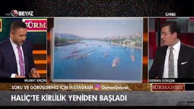 osman gokcek - Osman Gökçek: 'İstanbul'u kokuttular!'