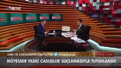 osman gokcek - 'Soner Yalçın'ı kim koruyor?'