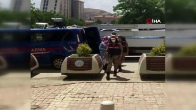 FETÖ'cü ihraç öğretmen, kiraladığı evde yakalanıp tutuklandı