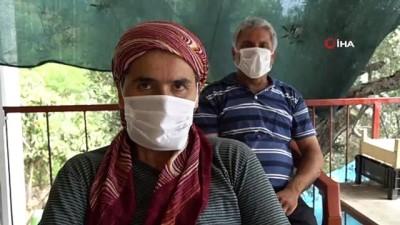 Kenenin ısırdığı çiftçide Kırım Kongo virüsü tespit edildi