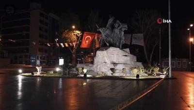 Polisten Antalya halkına teşekkür klibi