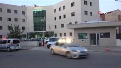 polis memuru -  Şanlıurfa'da 236 adet sahte altın ele geçirildi