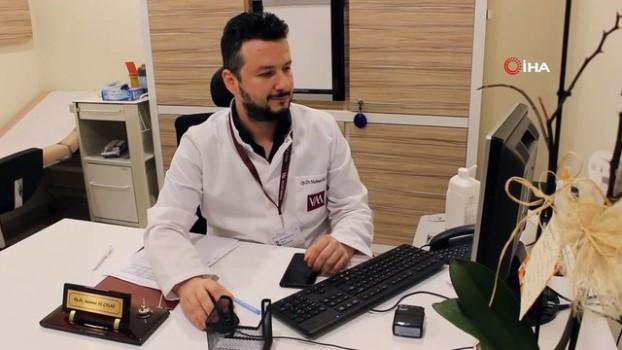 akciger kanseri -  Sigara içen 40 yaş üstü vatandaşlar için akciğer tomografisi önemli