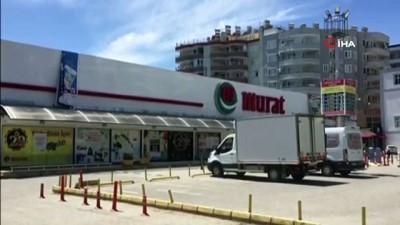 Siirt'te 10'dan fazla kişiye virüs bulaştıran 'Korona Market' faaliyetini sürdürüyor