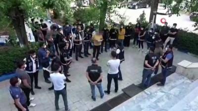 Mardin'de uyuşturucu operasyonu: 6 tutuklama