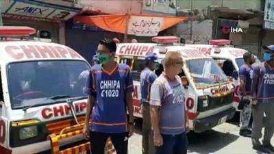 - Pakistan'da iki ayrı bombalı saldırı: 4 ölü, 7 yaralı