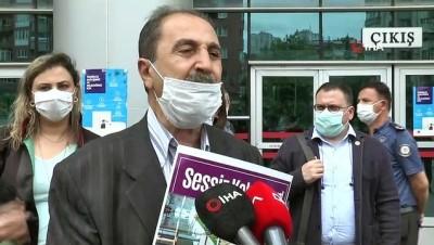 Satırla öldürülen Ayşe Tuba'nın babasından torunlarına sitem