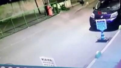 polis imdat -  Yabancı uyruklu kişileri dolandıran İran asıllı 'sahte polis' yakalandı