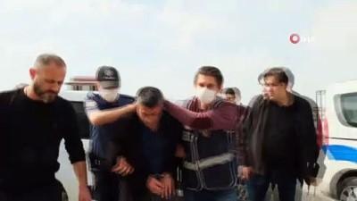 nayet zanlisi -  Kars'ta cinayet zanlısı yakalandı