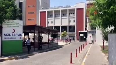 saglik ekibi - Akhisarspor'da korona virüs şoku