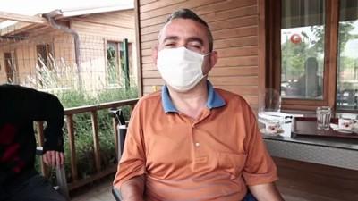 cagri merkezi -  - Nilüfer'de engelli bireyler 'Bizim Bahçe'de hayat buluyor